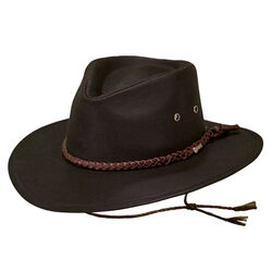 Outback Trading Co. Men's Grizzly Hat