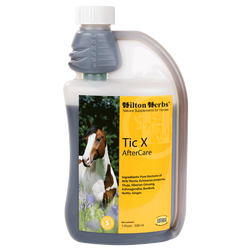 Hilton Herbs Tic X AfterCare
