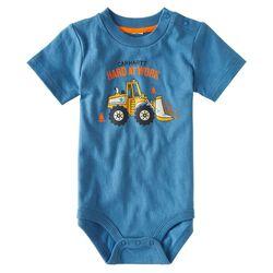 "Carhartt Infant/Toddler ""Hard at Work"" Bodyshirt"