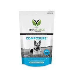 VetriScience Composure Bite-Sized Chews 30 ct