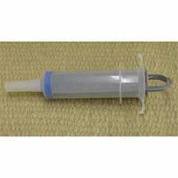 Piston Syringe