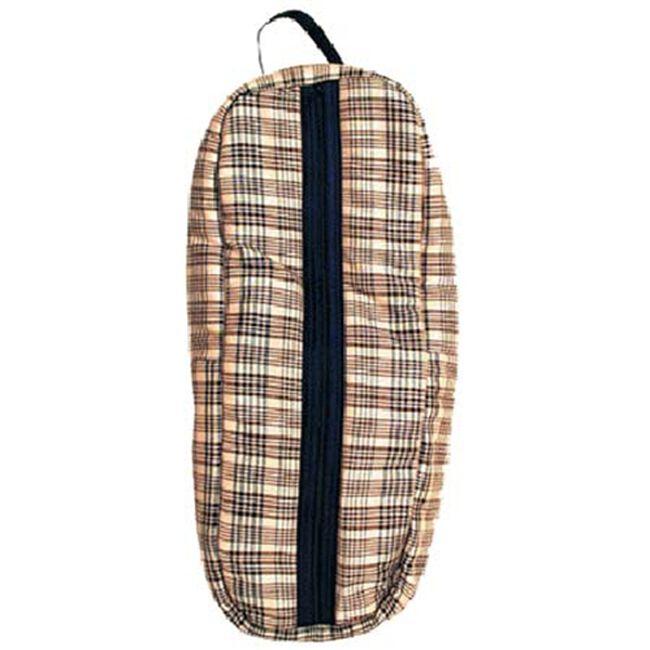 Exselle High Spirit Lined Bridle Bag image number null