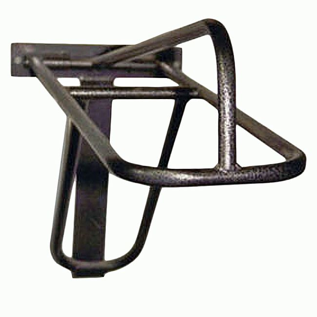 High Country Wall Folding Saddle Rack image number null