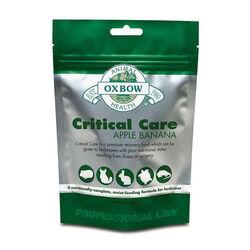 Oxbow Critical Care 141g Apple and Banana