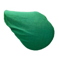Intrepid Fleece Saddle Cover