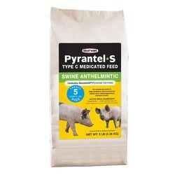 Durvet Pyrantel-S for Swine