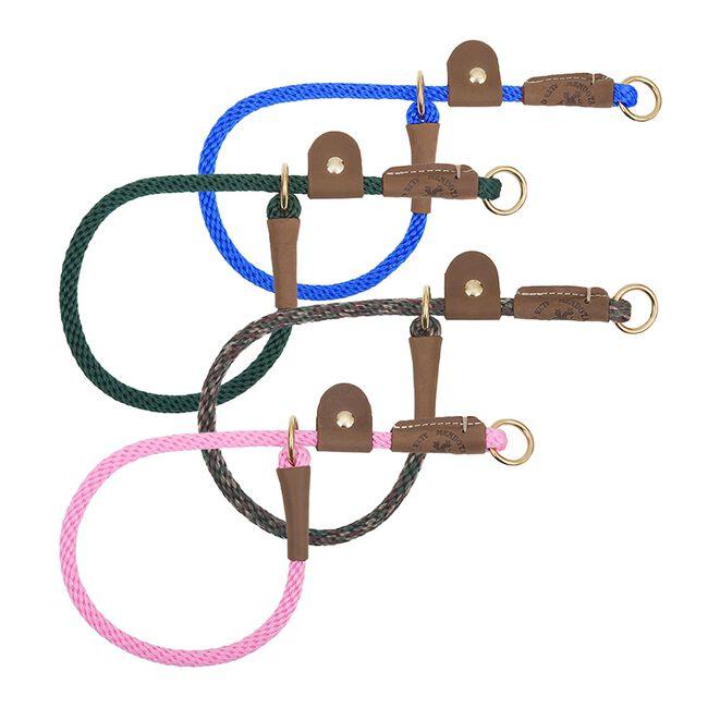Mendota Pro Trainer Slip Collar image number null