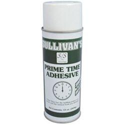 Sullivan's Prime Time Adhesive