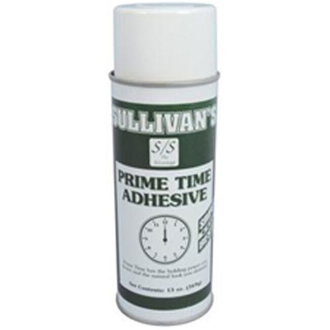 Sullivan's Prime Time Adhesive image number null