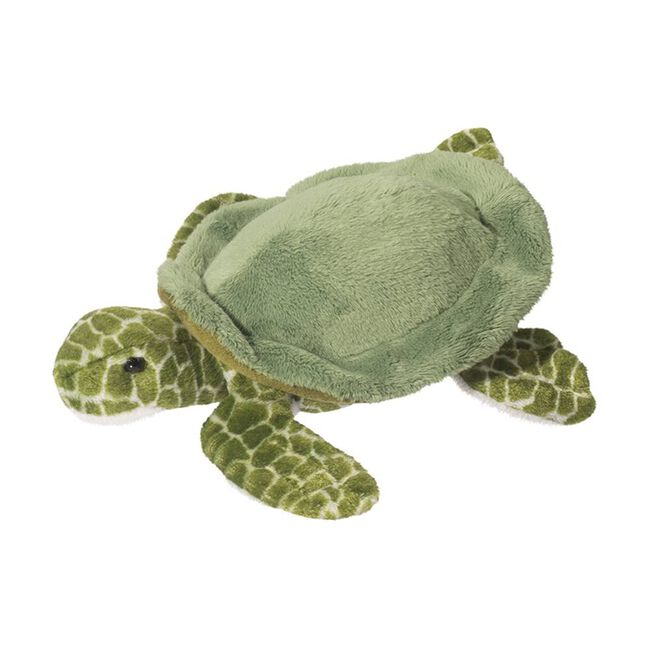 Douglas Tillie Turtle Toy image number null