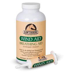 Hawthorne Wind Aid