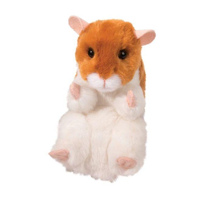 Douglas Lil' Handful Hamster image number null