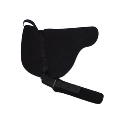 Toklat Coolback High Profile Bareback Pad