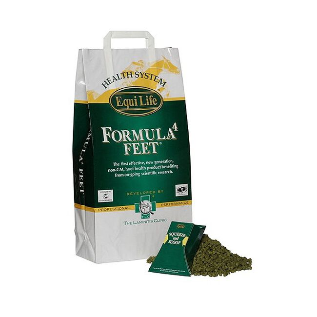 Formula 4 Feet by Equi Life image number null