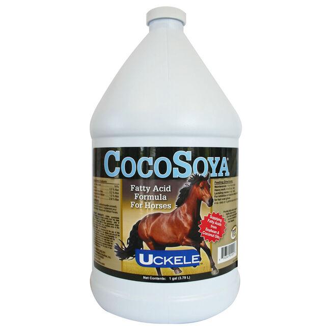 Uckele CocoSoya 1 Gallon image number null