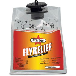 Starbar FlyRelief™ Disposable Fly Trap - Giant
