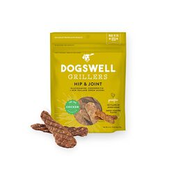 Dogswell Hip & Joint Chicken Grillers