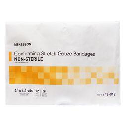 McKesson Conforming Stretch Gauze