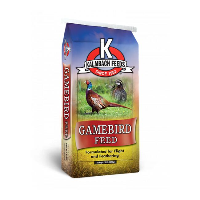 Kalmbach Pheasant Grower 50 lb image number null