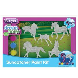 Breyer My Dream Horse Stablemates Suncatcher Paint Kit