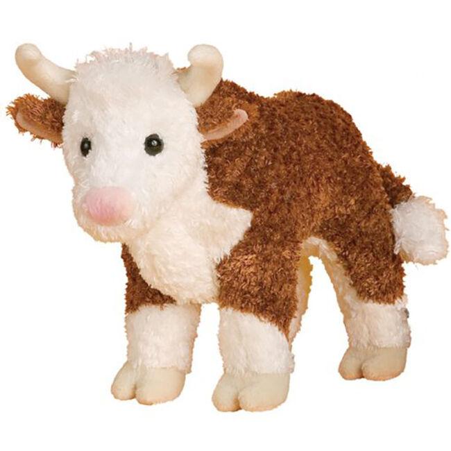 Douglas Tumble Weed Bull Plush Toy image number null
