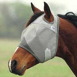 Cashel Crusader Standard Fly Mask