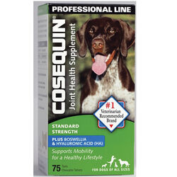 Cosequin Standard Strength Plus for Dogs