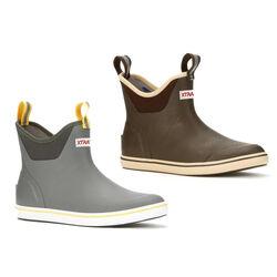 "XTRATuf Men's 6"" Ankle Deck Boot"