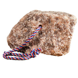 Redmond Equine Rock on a Rope