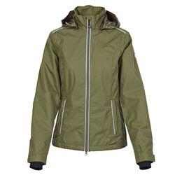 Ovation Ayleen Waterproof Breathable Jacket