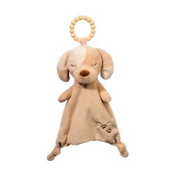 Douglas Tan Puppy Teether