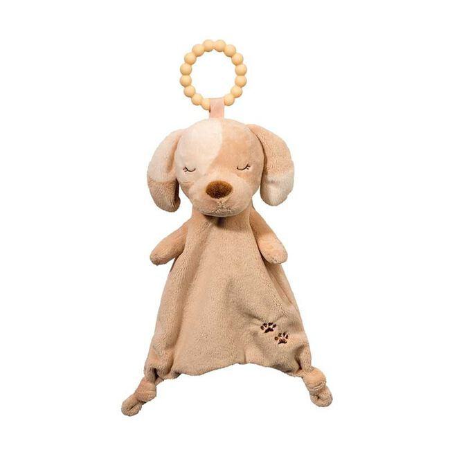 Douglas Tan Puppy Teether image number null