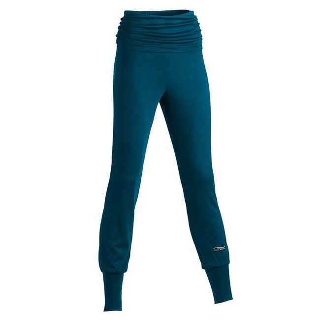 Engel Women's Wool Yoga Pants Black image number null