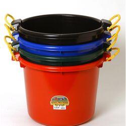 DuraFlex 70 Quart Muck Bucket