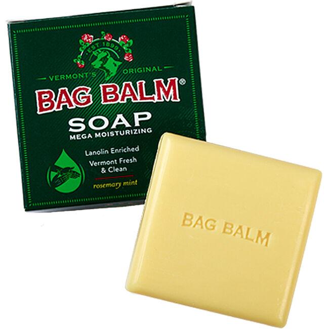 Bag Balm Mega Moisturizing Soap Bar image number null