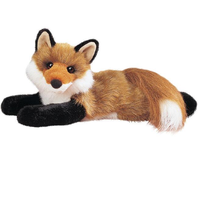 Douglas Roxy Fox Plush Toy image number null