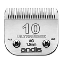 Andis UltraEdge AG Blade Size 10