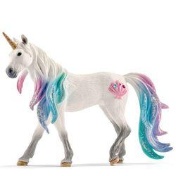 Schleich Sea Unicorn Mare Kids' Toy