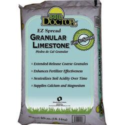 Soil Doctor 40 Lb. Granular Limestone