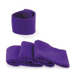 Crafty Ponies Toy Leg Wraps - Purple