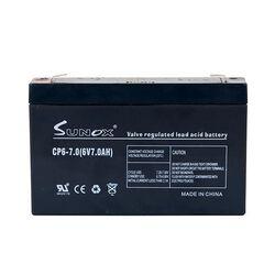 Gallagher 12 Volt 7 AMP Battery