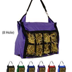 Jacks Slow Feed 8 Hole Hay Bag