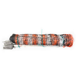 Patriot Positive/Negative Electric Netting Kit - 164'