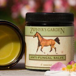 Zephyr's Garden Anti-Fungal Salve