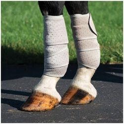 Weaver CoolAid Equine Icing and Cooling Polo Wraps