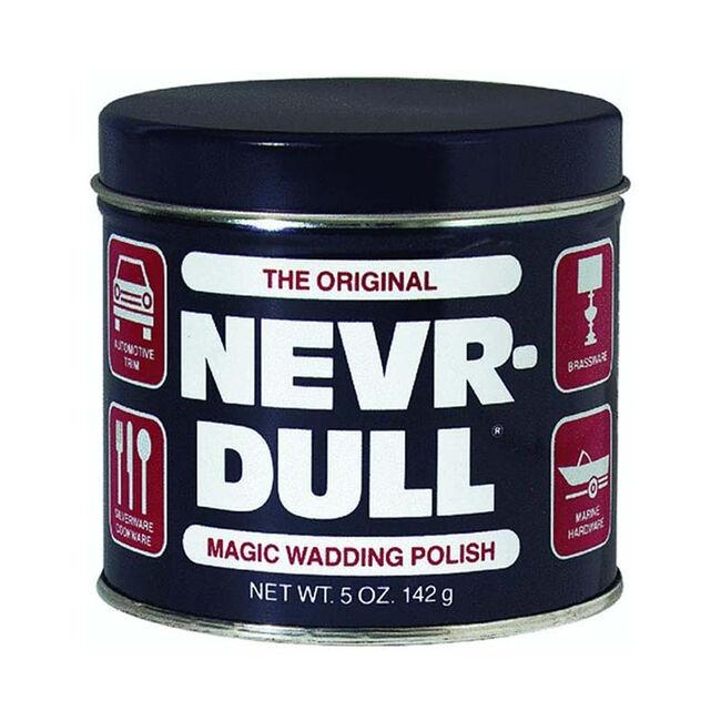 Ace Never-Dull Magic Wadding Polish 5 oz image number null