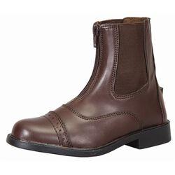 TuffRider Kids' Starter Zip Paddock Boots