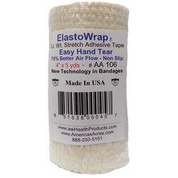 America's Acres ElastoWrap Lightweight Stretch Adhesive Tape