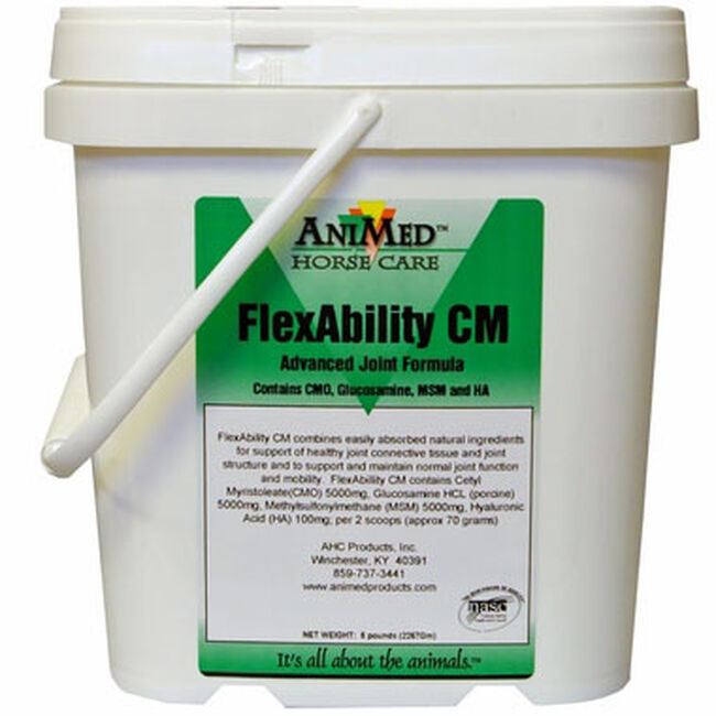 Animed Flexability CM 5Ibs image number null