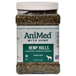 AniMed Hemp Hulls for Horses